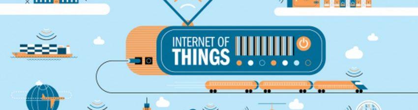 Internet of things IOT là gì?