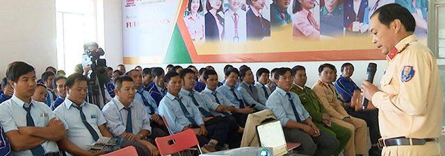 Kon Tum xây dựng cơ sở dữ liệu quốc gia về dân cư