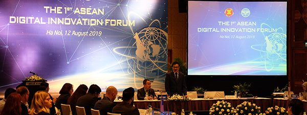 Việt Nam và ASEAN trao đổi về mô hình sandbox nhằm thúc đẩy sáng tạo số