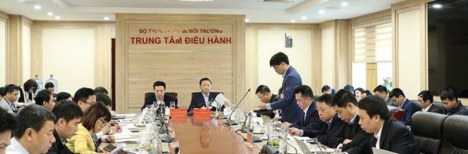 Đề xuất xây dựng cơ sở dữ liệu đất đai cho 30 tỉnh